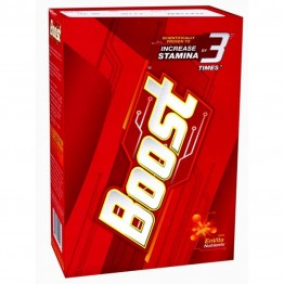 Boost Health Drink - Malt Based offers