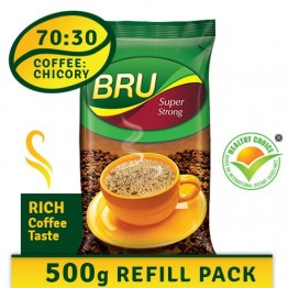 Bru Instant Coffee - Super Strong Tea & Coffee