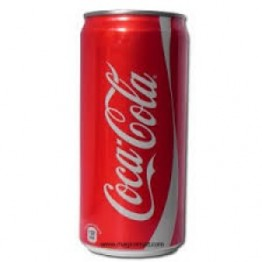 Coca Cola Soft Drink Tin Soft drinks