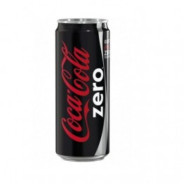 Coca Cola Zero Soft drinks