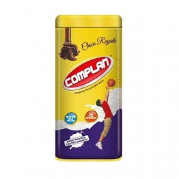 Complan Health Drink - Choco Royale Health drinks