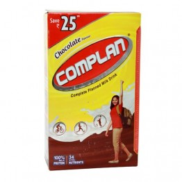 Complan Health Drink - Chocolate Flavor Health drinks