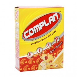 Complan Health Drink - Kesar badam Health drinks