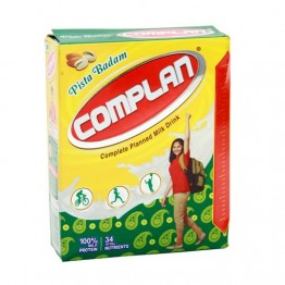Complan Health Drink - Pista Badam Health drinks