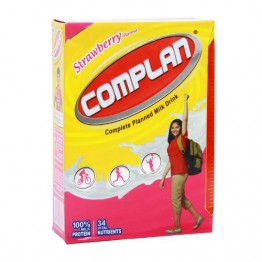 Complan Health Drink - Strawberry Flavor Health drinks