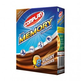 Complan Memory Chargers - Choco Badam Chips Health drinks