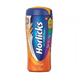 Horlicks Classic Malt Based Food Health drinks