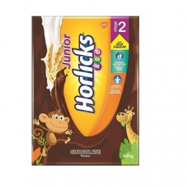Horlicks Junior Health Drink - Chocolate (Stage 2) Health drinks