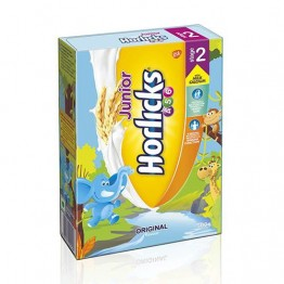Horlicks Junior Original - Stage 2 Health drinks