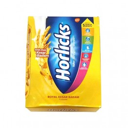 Horlicks Royal - Kesar Badam Health drinks