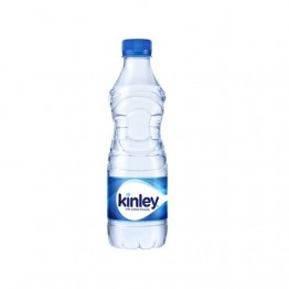 Kinley Mineral Water Soft drinks