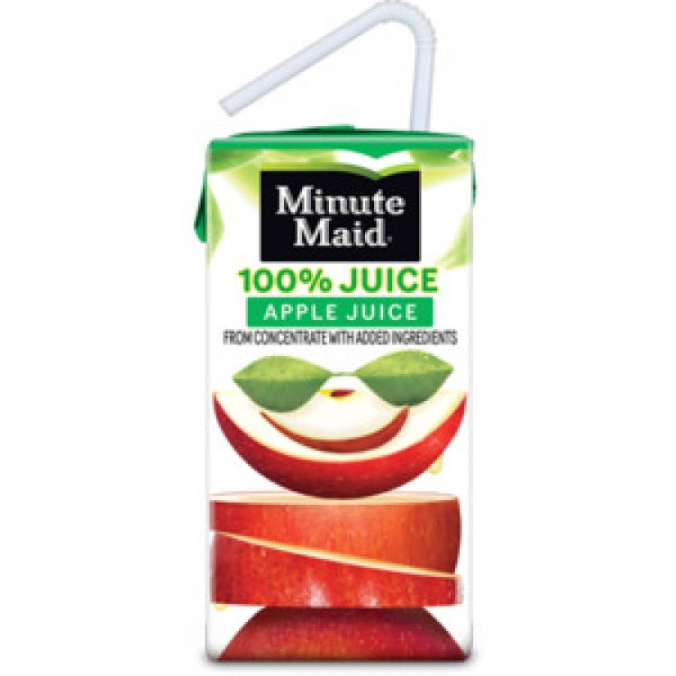 Buy Minute Maid Juice Apple Online In Ranchi India At
