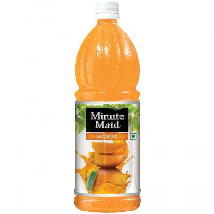 Buy Minute Maid Juice Mango Online In Ranchi India At