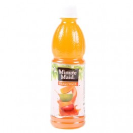 Minute Maid Juice - Mixed Fruit Fruit drinks & Juices