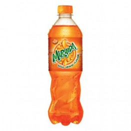 Mirinda Soft Drink - Orange Flavor Soft drinks