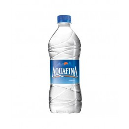 Aquafina Packaged Drinking Water 500ml Mineral water