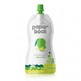 Paper Boat Aam Panna - Drinks and Memories Fruit drinks & Juices