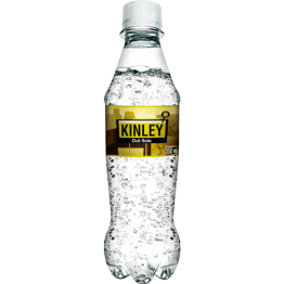 Kinley Club Soda daily Use