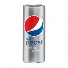 Pepsi Soft Drink - Diet Soft drinks