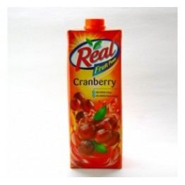 Real Fruit Juice - Cranberry Fruit drinks & Juices