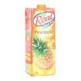 Real Fruit Juice - Pineapple Fruit drinks & Juices
