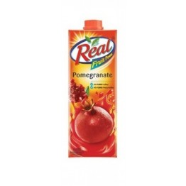 Real Fruit Juice - Pomegranate Fruit drinks & Juices
