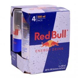 Red Bull Energy Drink Energy drinks