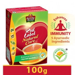 Red Label Natural Care Tea Tea & Coffee