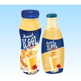 Amul Kool - Kesar Health drinks