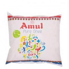 Amul pure Ghee Dals & Pulses