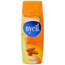 Nycil Colling Sandal Talcum Powder/Nycil Powder