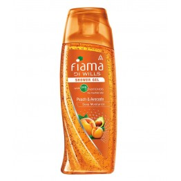 Fiama Di Wills Shower gel - Peach & Avocado