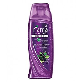 Fiama Di Wills Shower gel - Bearberry & Blackcurrant  Body Wash