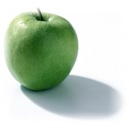 Green Apple USA Fruits