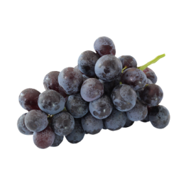Black Grapes Fruits