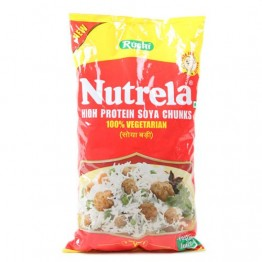 Nutrela Soya - Chunks daily Use