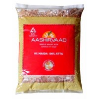 Aashirvaad Atta - Whole Wheat