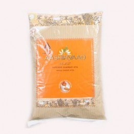 Aashirvaad Atta - Select Flours, besan & others
