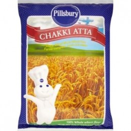 Pillsbury Atta - Chakki Fresh offers