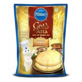 Pillsbury Atta - Gold offers