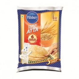 Pillsbury Chakki Fresh - Atta offers