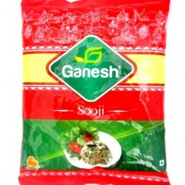 Ganesh Sooji Wheat Flours, besan & others