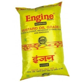 Engine Mustard oil  daily Use