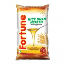 Fortune Refined Oil - Rice Bran offers