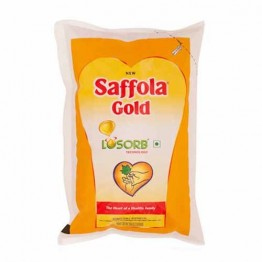 Saffola Gold Oil offers
