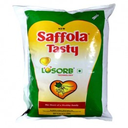 Saffola Tasty - Oil offers