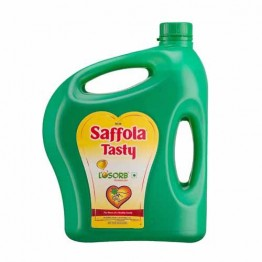 Saffola Tasty - Oil Ghee and Oils