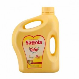 Saffola Total Oil Ghee and Oils