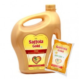 Saffola Gold Oil Ghee and Oils
