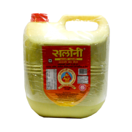 Saloni Kachi Ghani Mustard Oil offers
